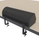 Axessline Desk - 2 Schuko -  2 USB - 1 dati