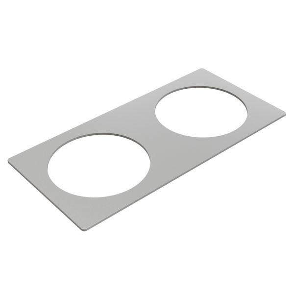 Powerdot Doppio Metal Frame